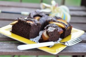 Najdziwniejsze ( przepyszne! ) ciasto czekoladowe