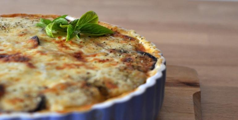 Grecka Musaka Kuchnia Agaty Najsmaczniejszy Blog Kulinarny