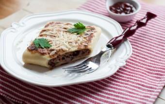 Ekonomia gastronomii czyli naleśniki z mięsem i fasolą (2)