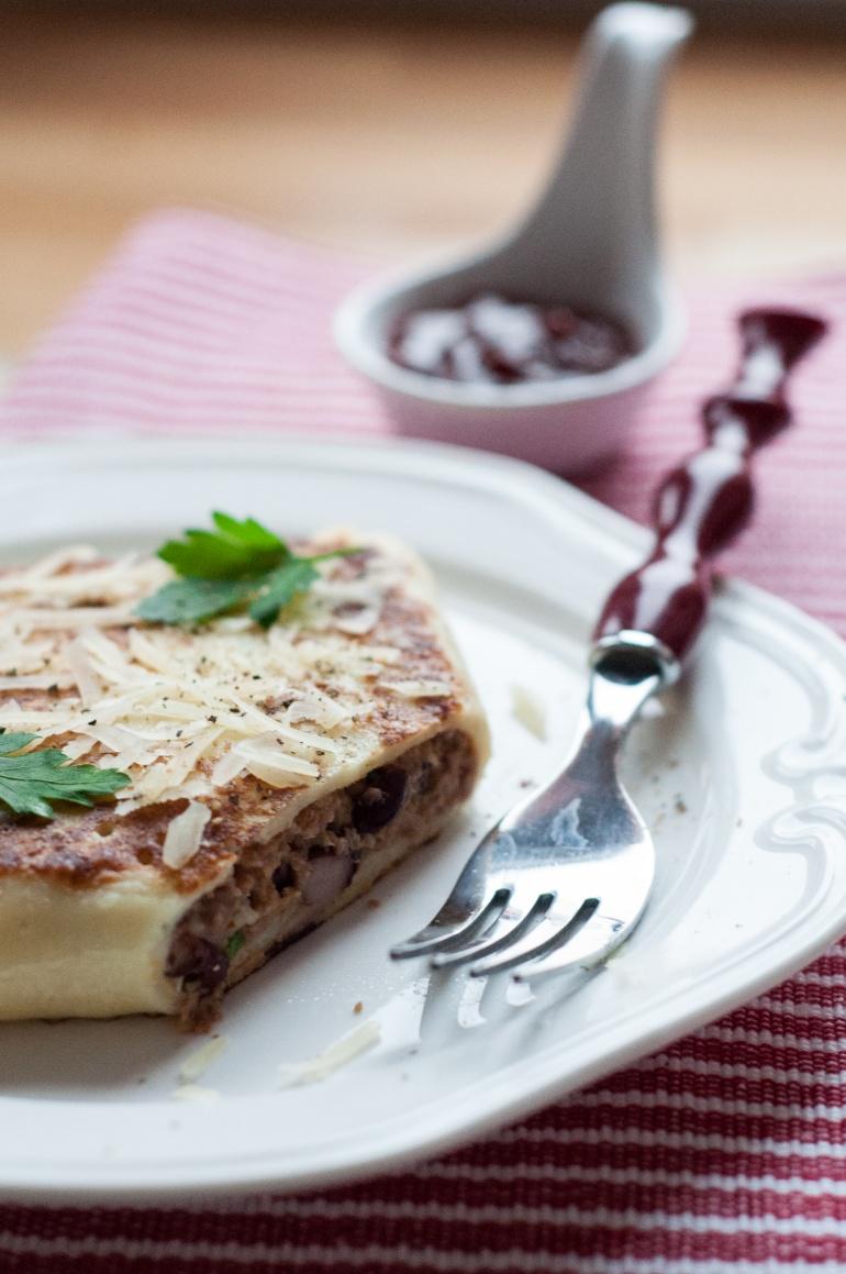 Ekonomia gastronomii czyli naleśniki z mięsem i fasolą (3)