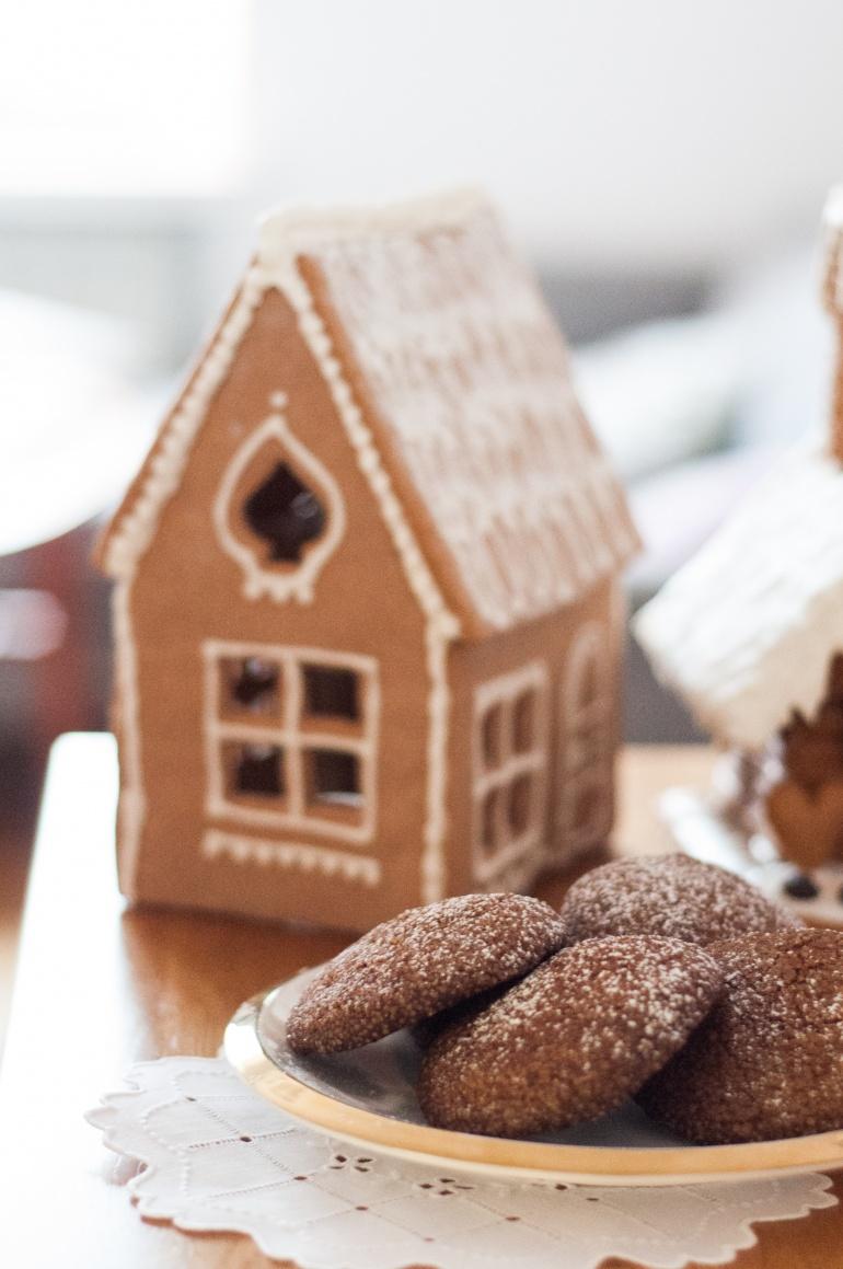 Imbirowe ciasteczka świąteczne (1)