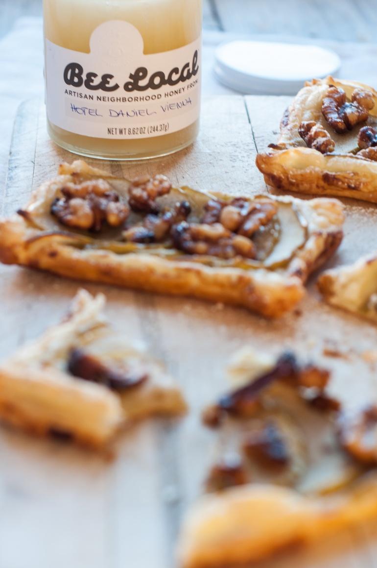 ciastka francuskie z jabłkami (1)
