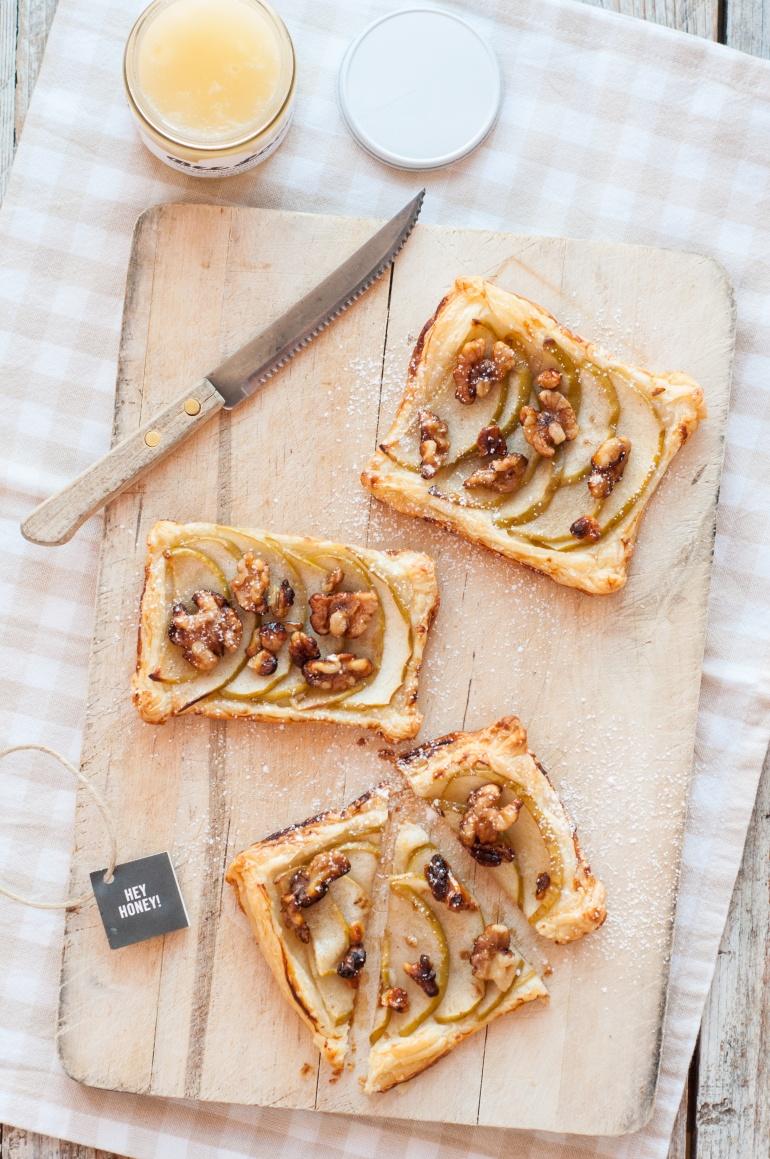 ciastka francuskie z jabłkami (9)