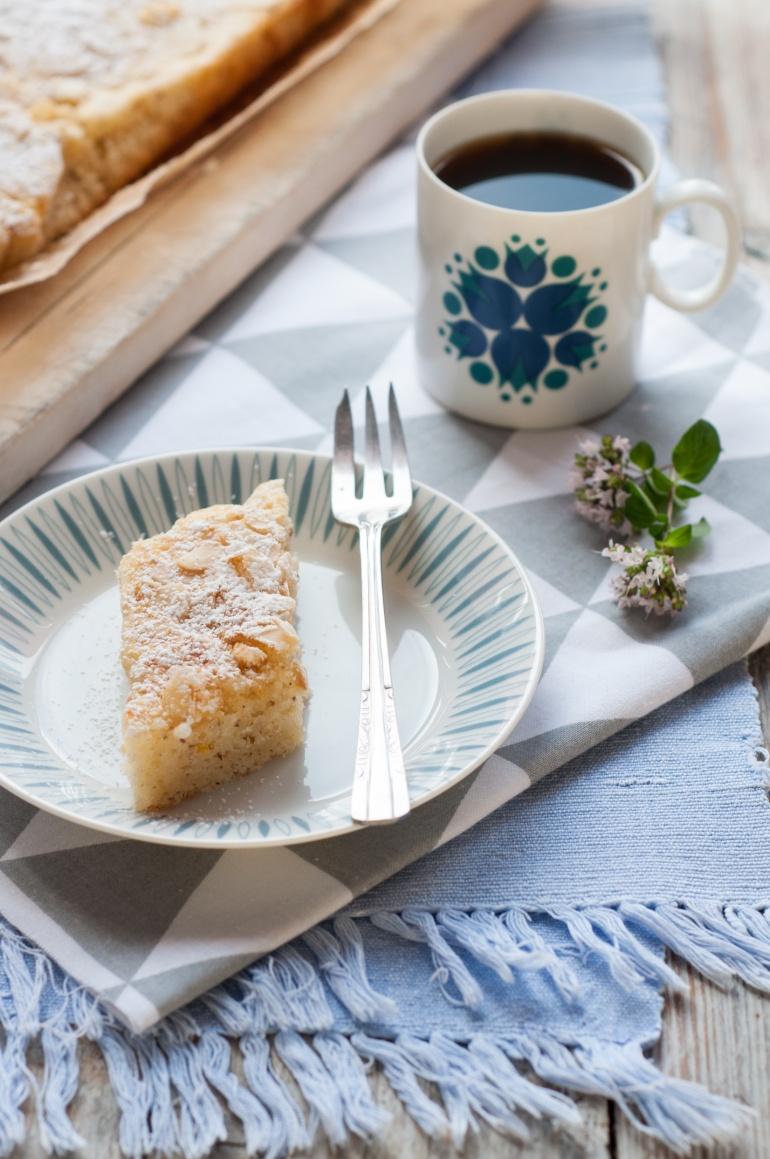 cytrynowe ciasto z ricottą i migdałami (8)