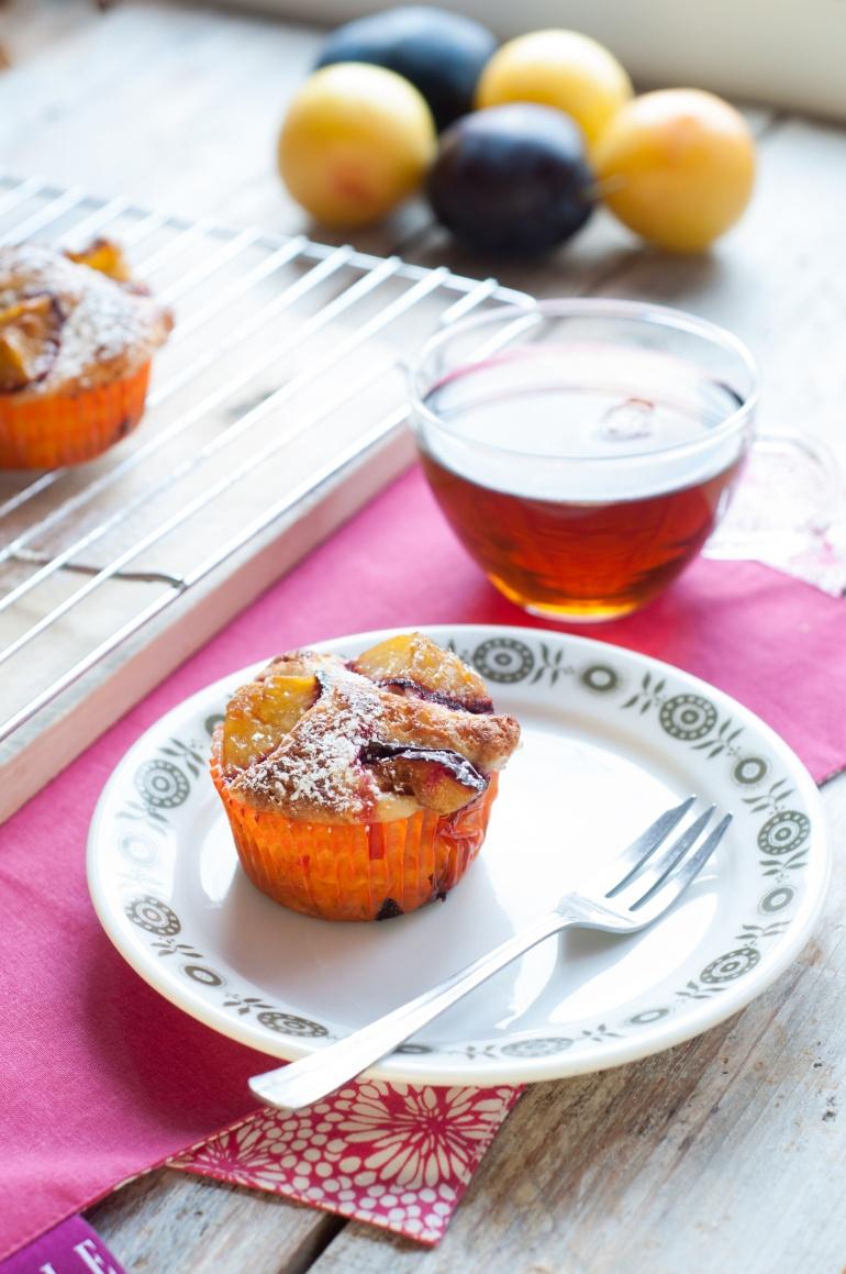 muffiny ze śliwkami (7)