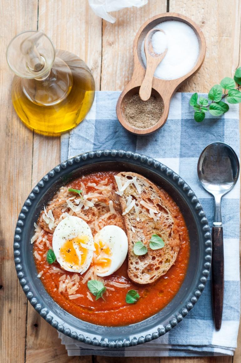 zupa pomidorowa z jajkiem (3)