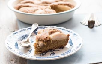 cynamonowe ciasto z gruszkami (1)