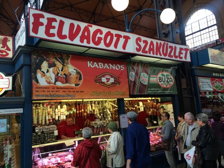 Budapeszt Kuchnia Agaty (37)