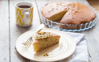 cytrynowe ciasto z oliwą i jogurtem (5)