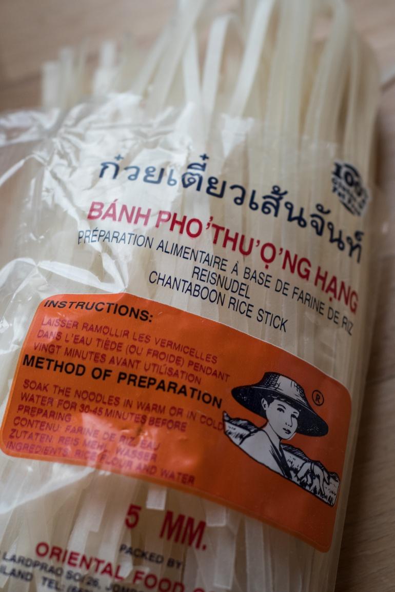 makaron ryżowy z piecarkami portobello (15)