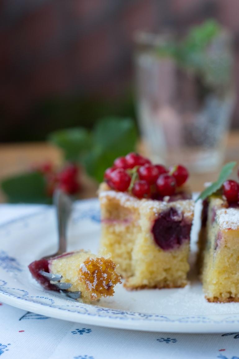 ciasto z czereśniami i lemon curd (2)