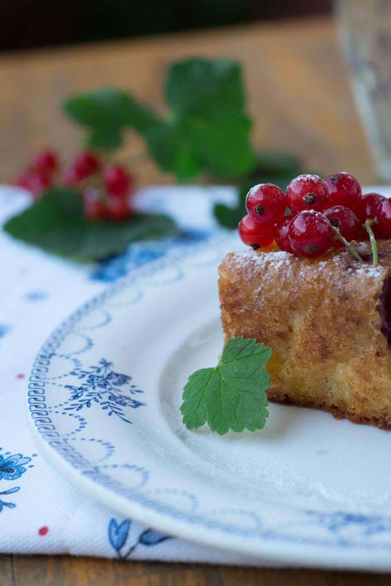 ciasto z czereśniami i lemon curd (5)