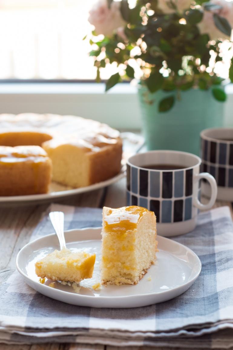 cytrynowe ciasto na maślance (5)