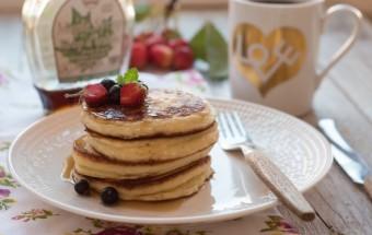 ricotta pancakes (3)