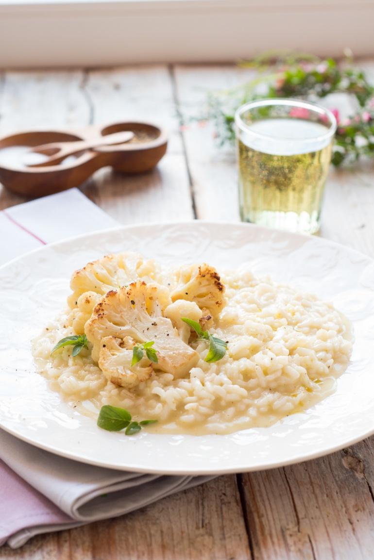 risotto z piczonym kalafiorem (1)