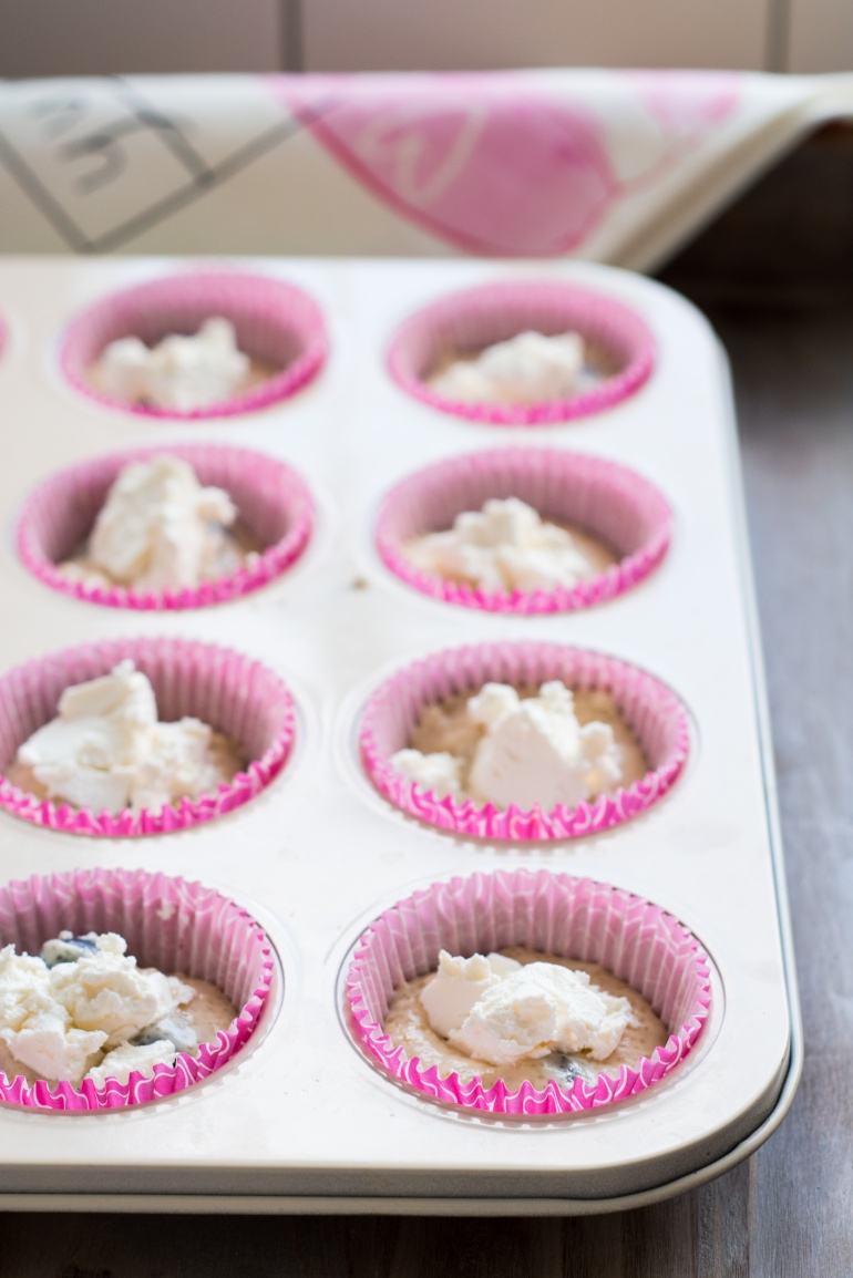 babeczki z borówkami i serkiem kuchnia agaty (1)