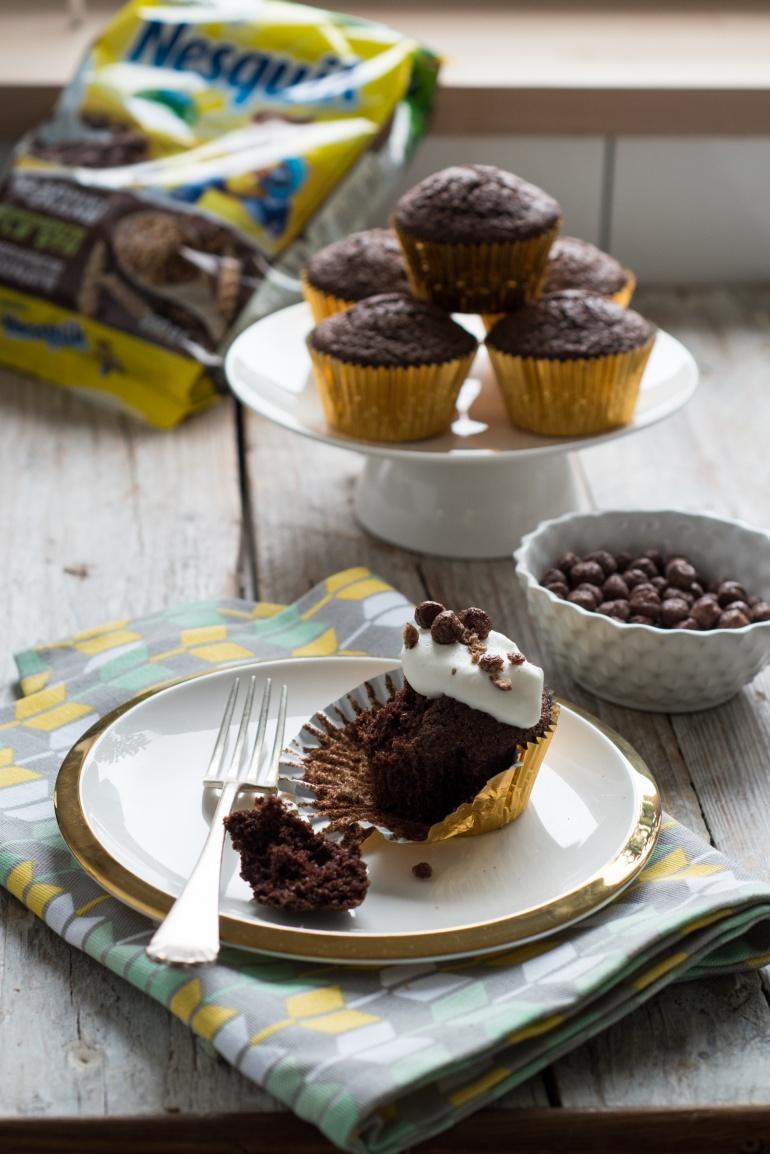 czekoladowe babeczki nesquik kuchnia agaty (3)