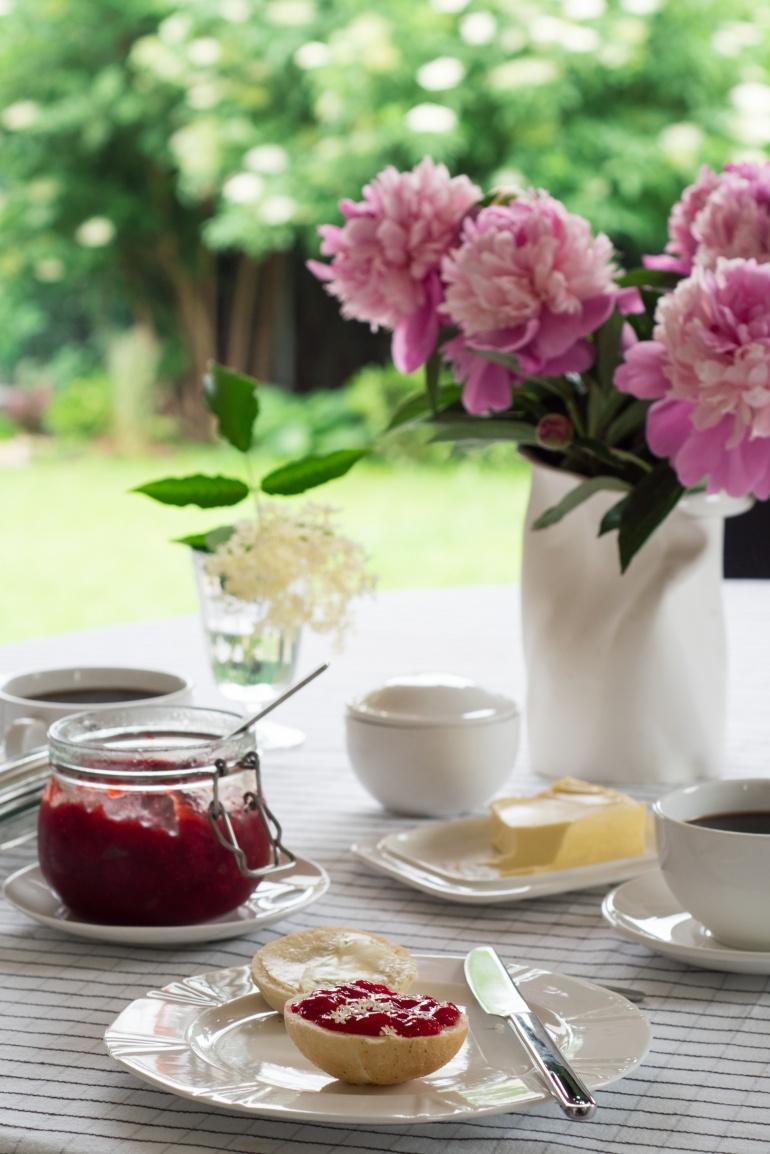 dżem truskawkowy z czarnym bzem kuchnia agaty (4)