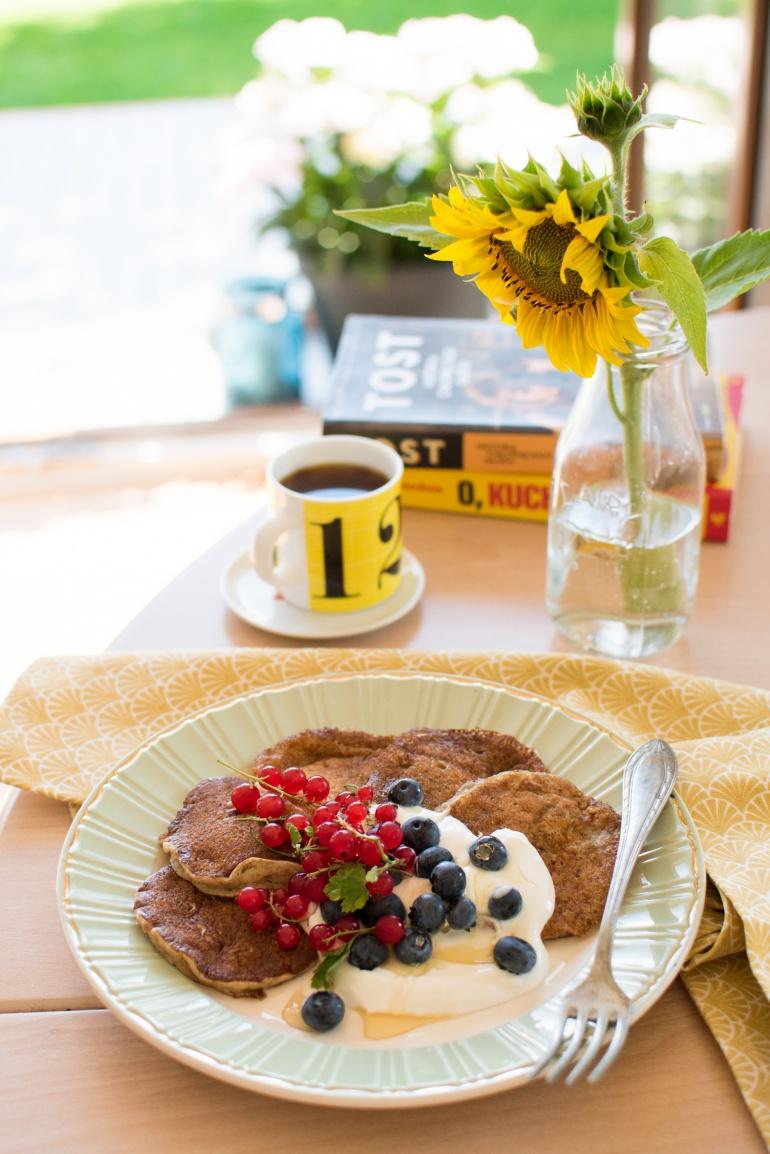bananowe placuszki bez cukru kuchnia agaty (5)