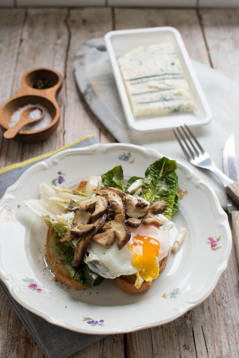 grzanki z prawdziwkami kuchnia agaty (4)