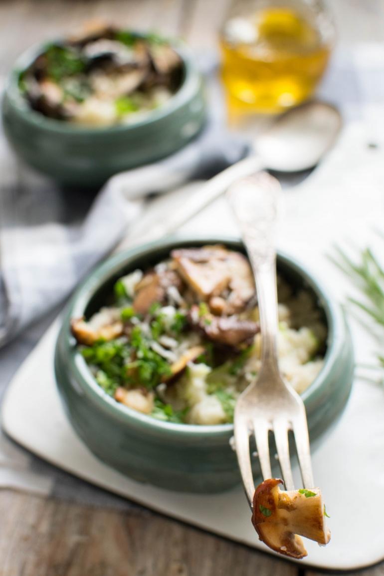 risotto z kalafiora kuchnia agaty (2)