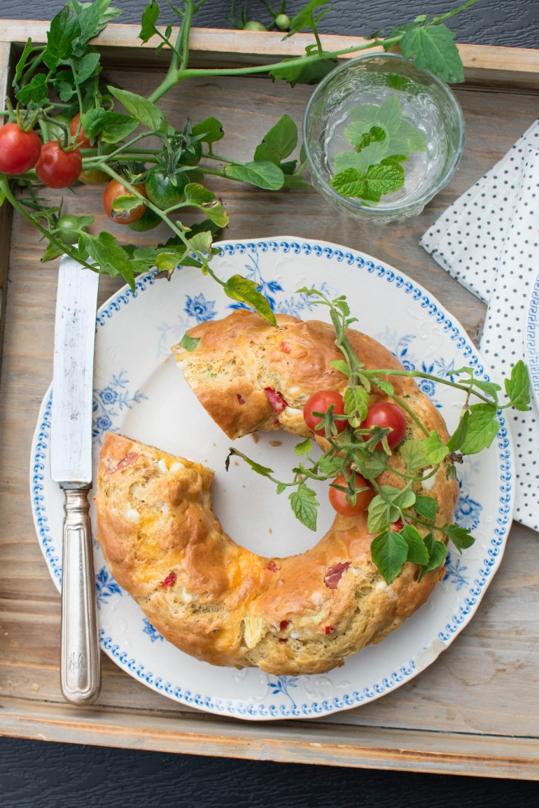 wytrawne ciasto z warzywami kuchnia agaty (2)
