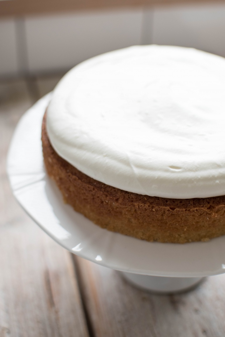 łatwy tort z owocami kuchnia agaty (1)