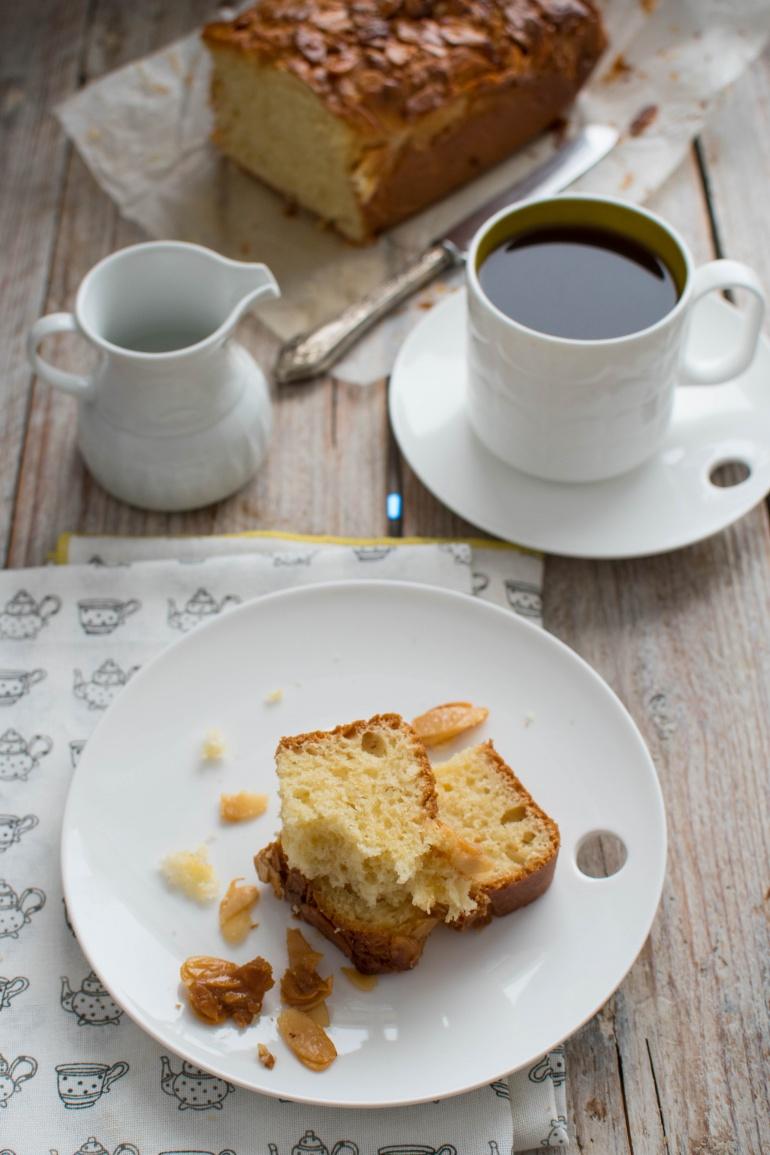 Bienenstich- ciasto drożdżowe kuchnia agaty (4)