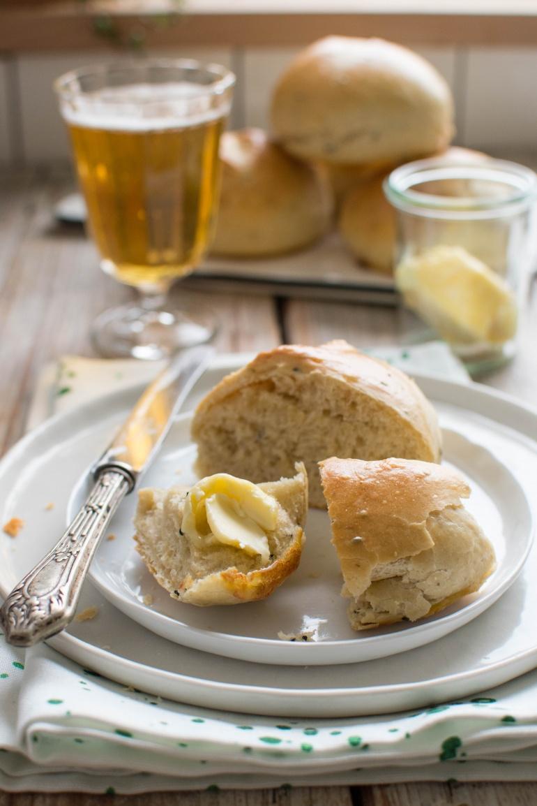 bułeczki piwne kuchnia agaty (3)