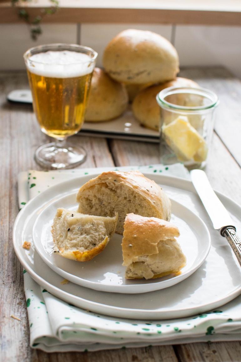 bułeczki piwne kuchnia agaty (4)