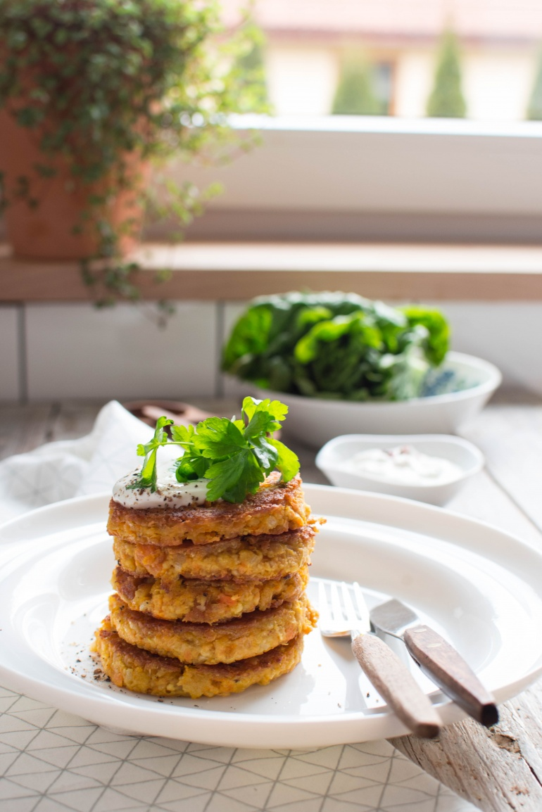 warzywne kotlety z cicecierzycy kuchnia agaty (1)