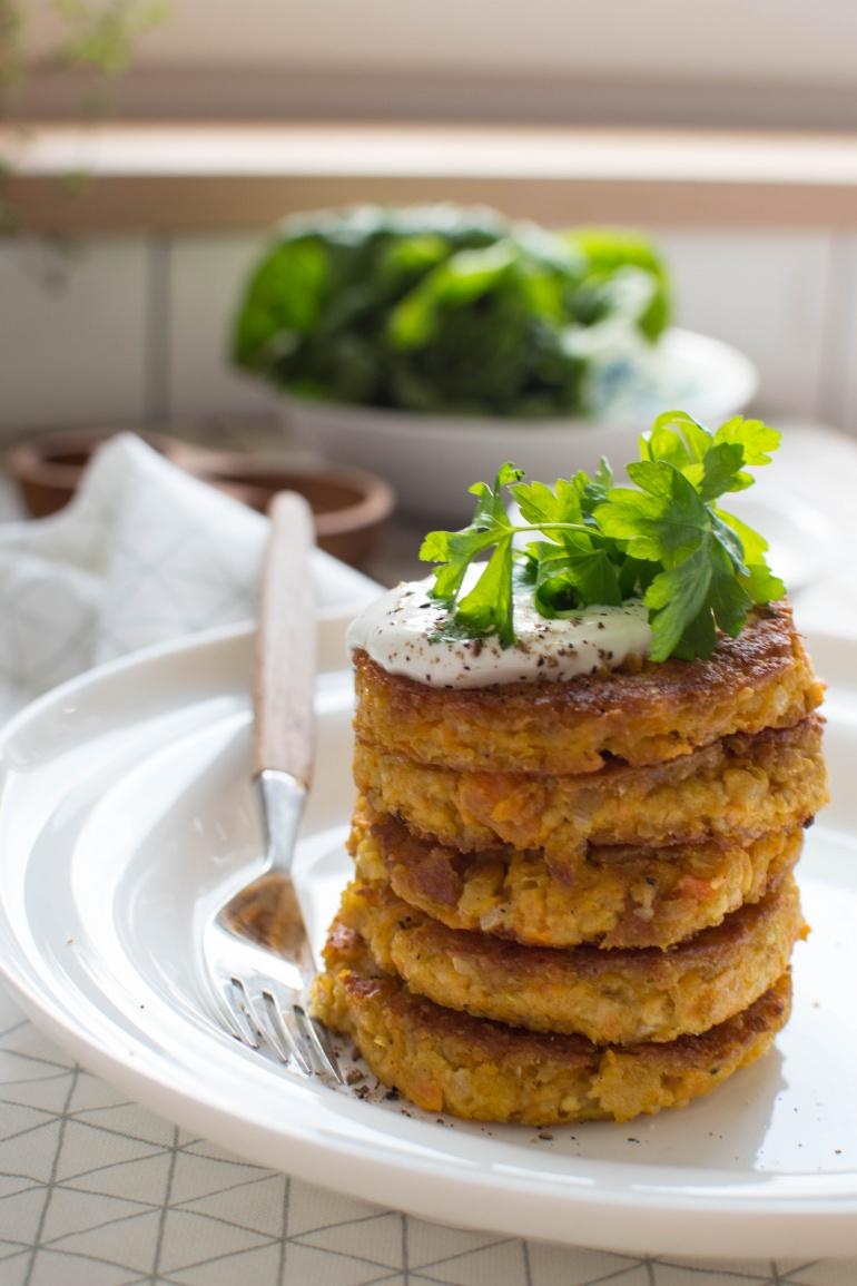 warzywne kotlety z cicecierzycy kuchnia agaty (4)