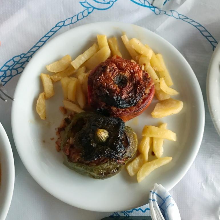 Kuchnia Grecka Czyli Co Pysznego Zjesc Na Wakacjach Kuchnia