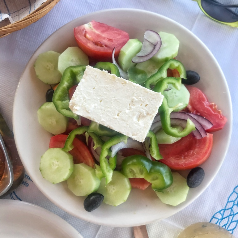 Kuchnia Grecka Czyli Co Pysznego Zjeść Na Wakacjach