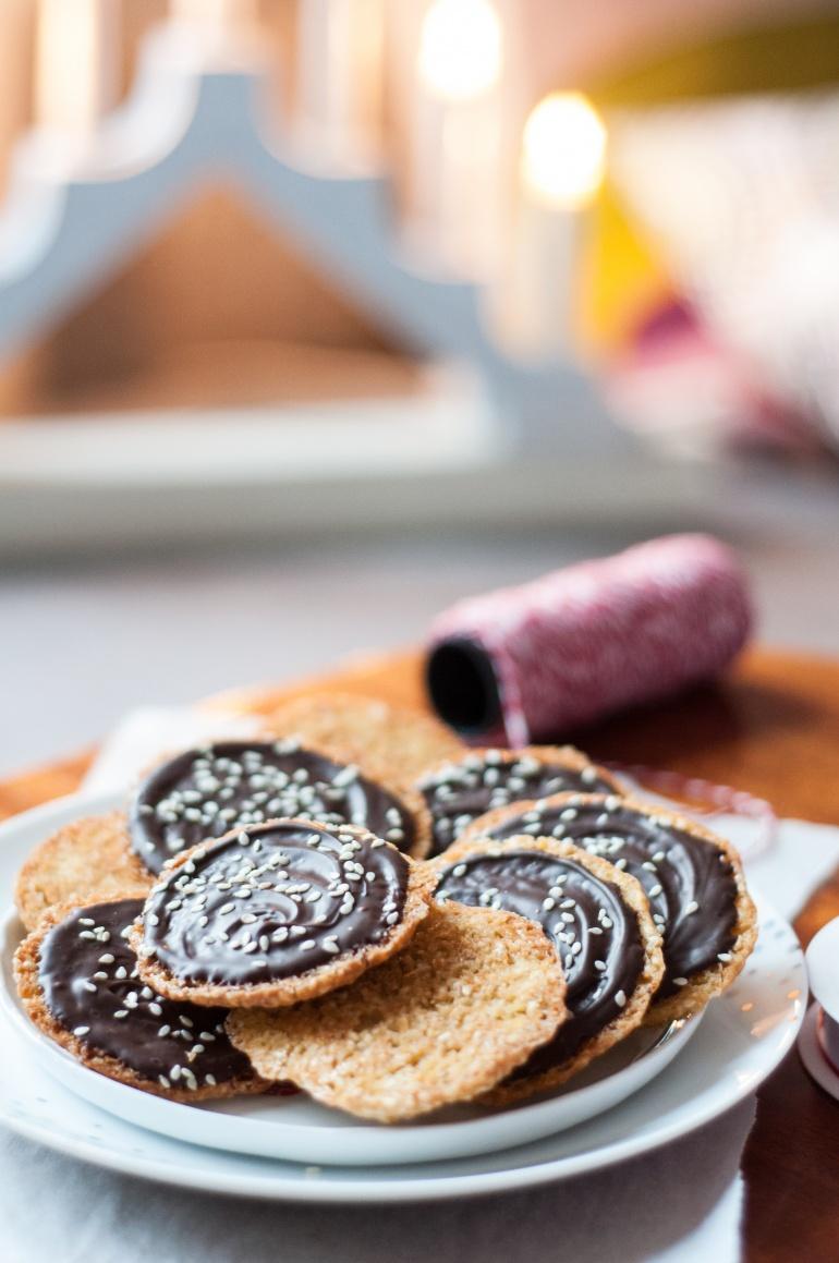 Świąteczne ciasteczka sezamowe (3)