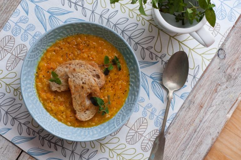 zupa z dyni i soczewicy (2)