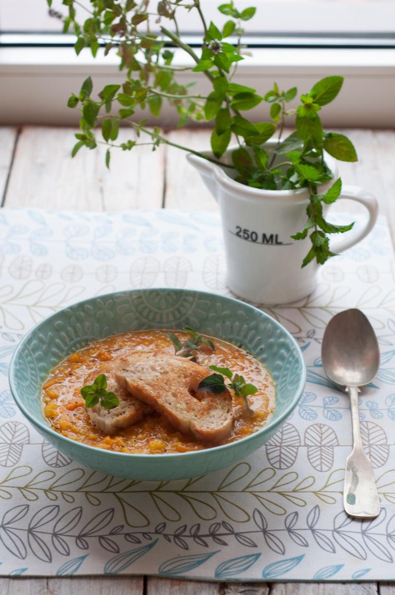 zupa z dyni i soczewicy (4)