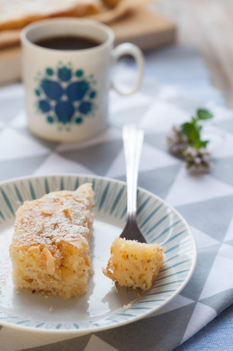 cytrynowe ciasto z ricottą i migdałami (1)