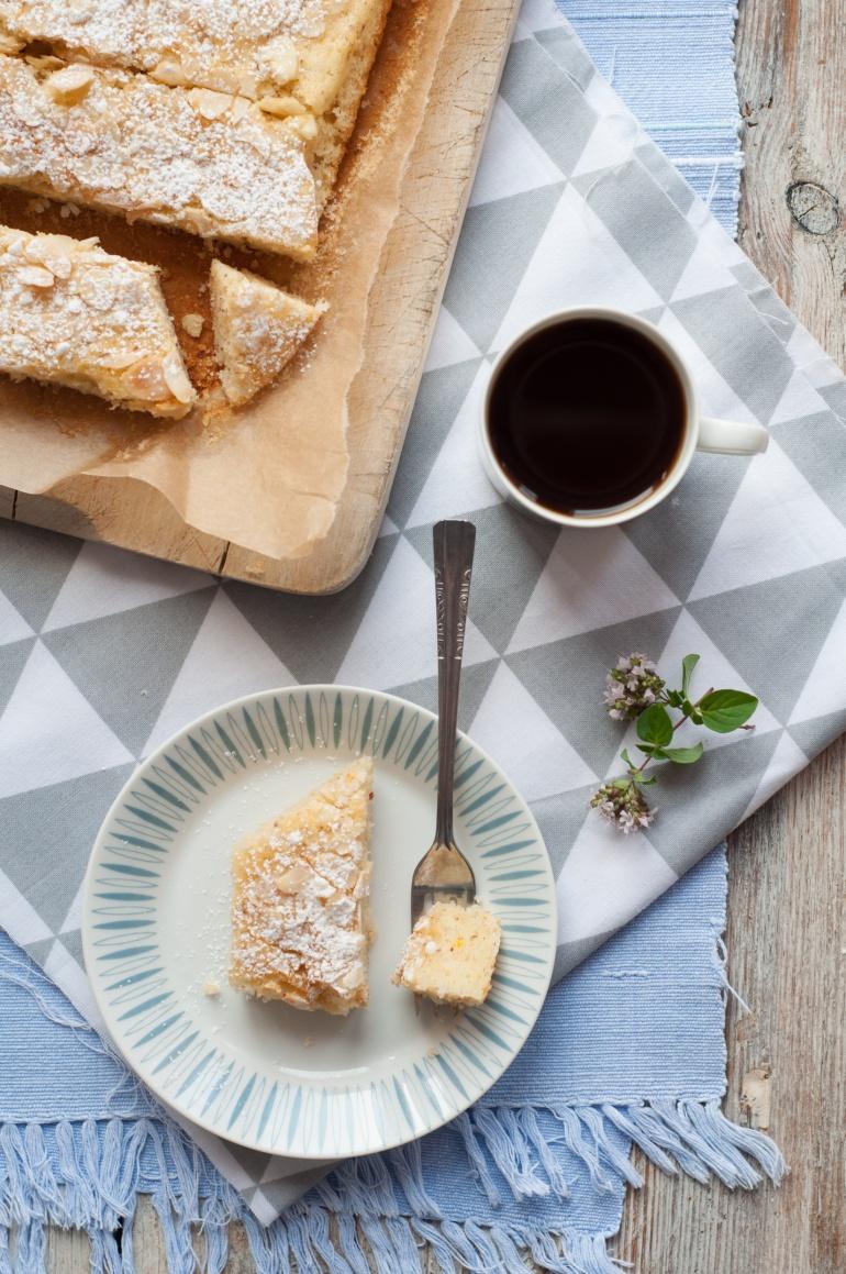 cytrynowe ciasto z ricottą i migdałami (11)