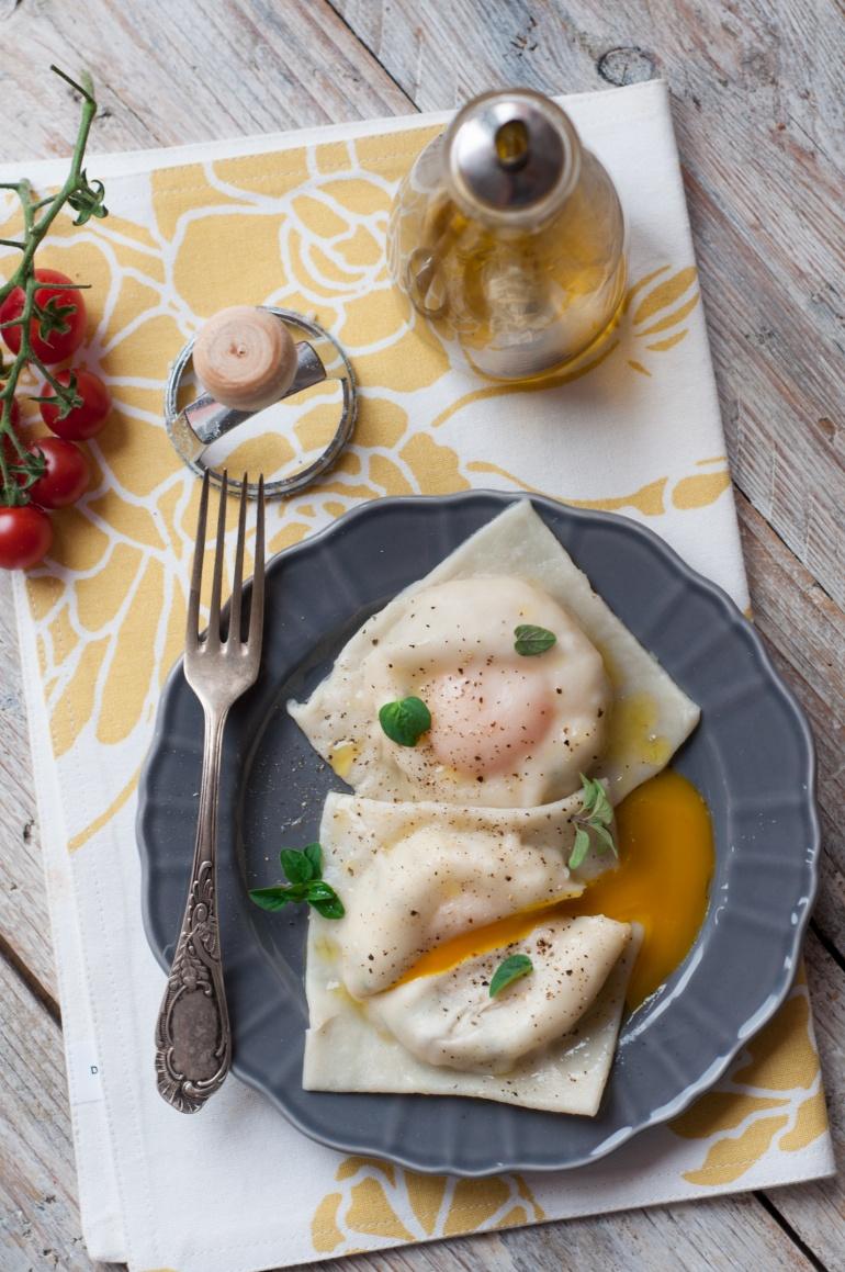 ravioli z płynnym żółtkiem (8)