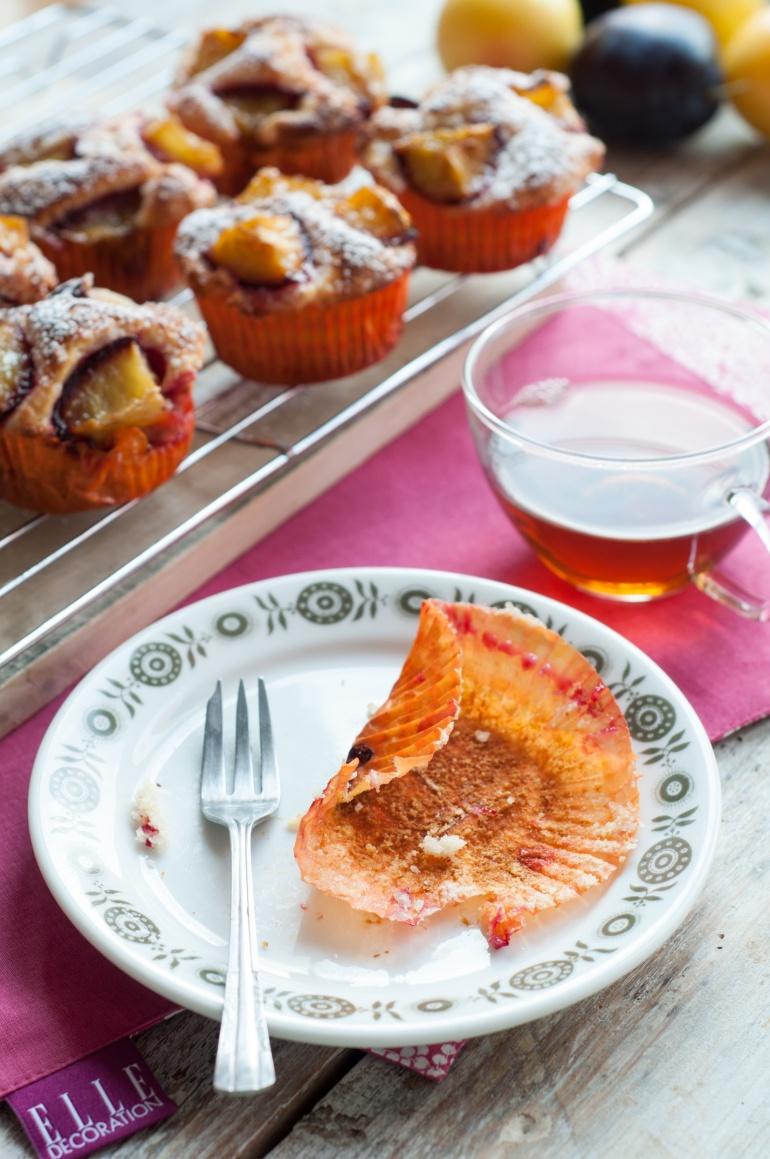 muffiny ze śliwkami (2)