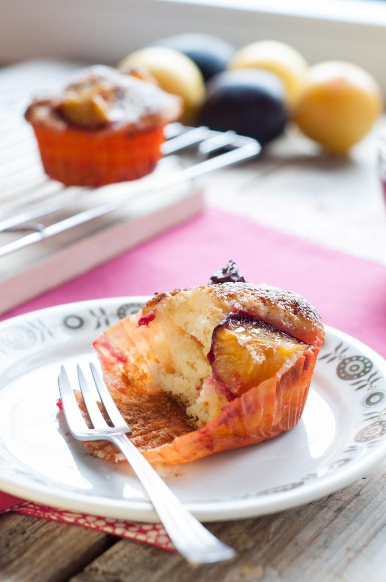 muffiny ze śliwkami (4)