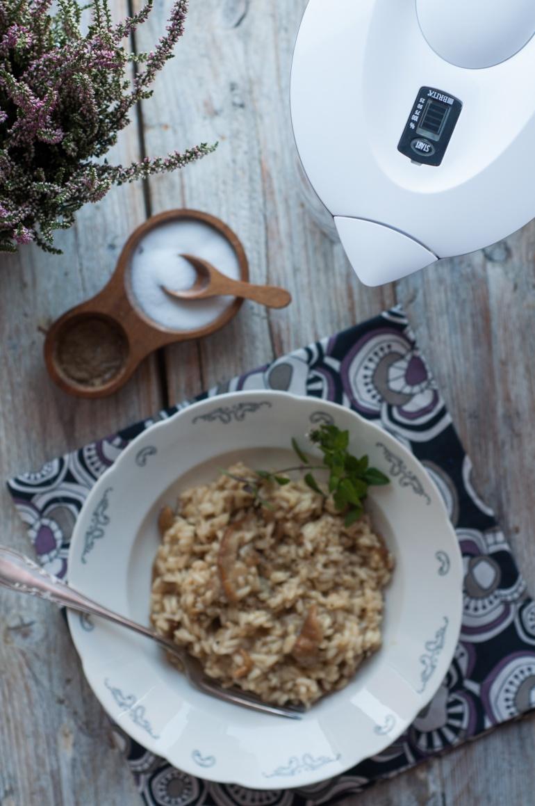 risotto z grzybami (4)
