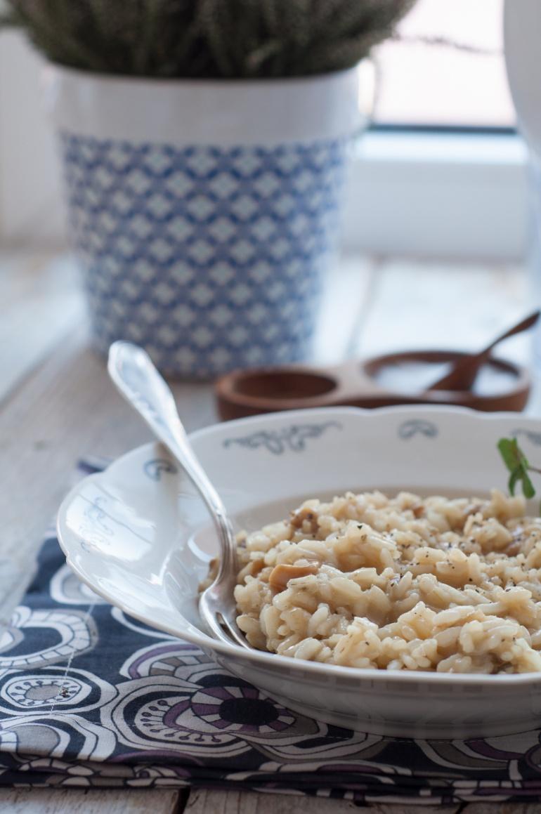 risotto z grzybami (5)