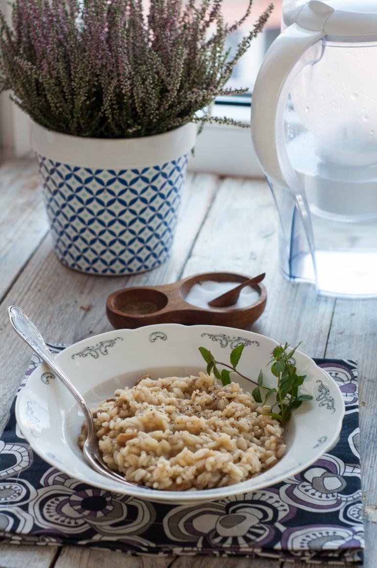 risotto z grzybami (6)