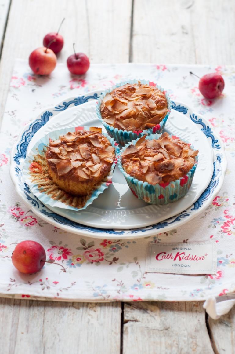 muffinki kokosowo-ananasowe (1)