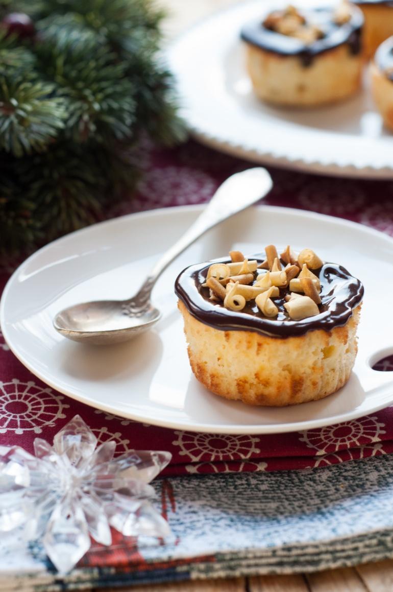 mini serniczki z czekoladą (5)