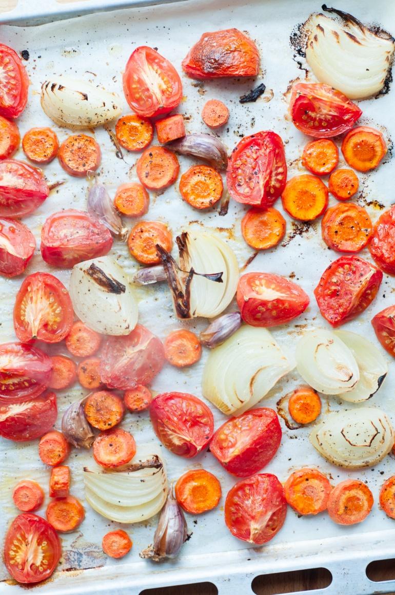 sos z pieczonych warzyw (3)