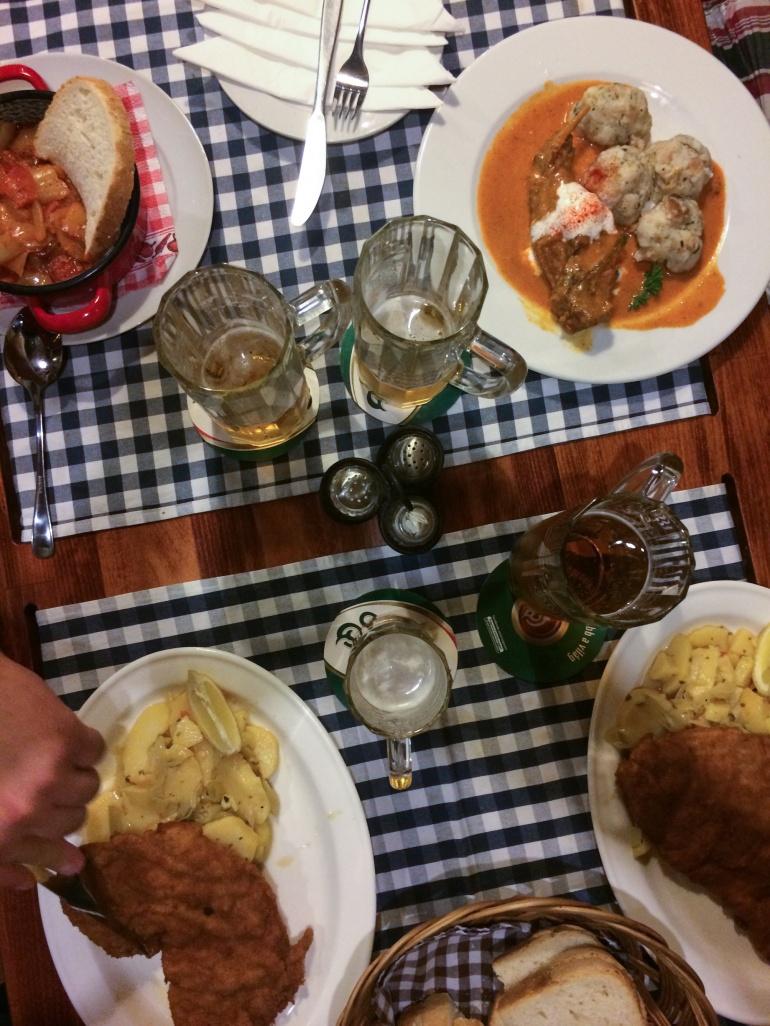 Budapeszt Kuchnia Agaty (31)