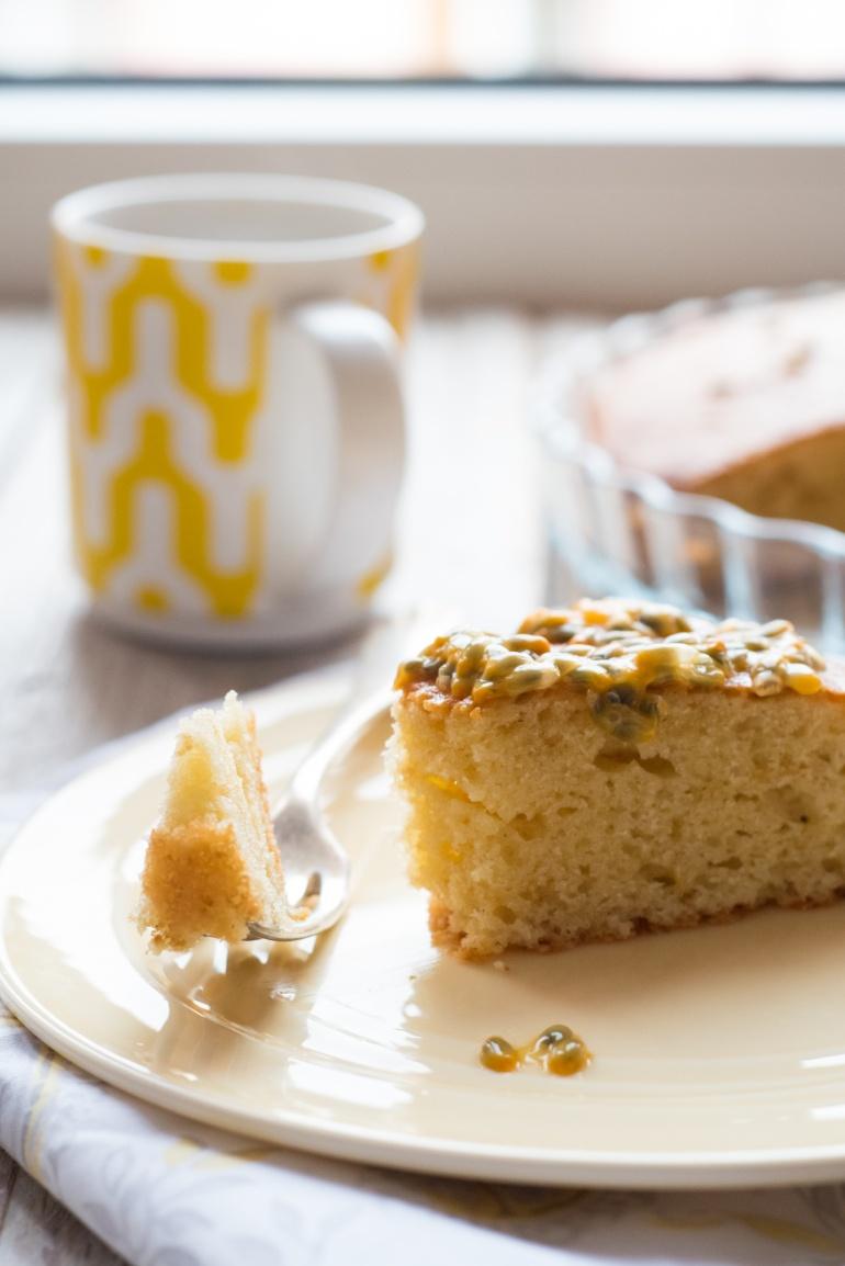 cytrynowe ciasto z oliwą i jogurtem (1)